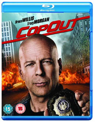 ������� ����� / Cop Out (2010) HDRip