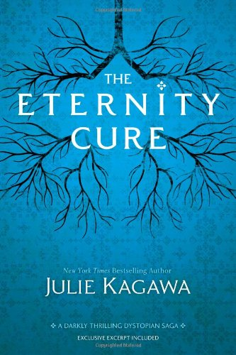 Image of The Eternity Cure (Blood of Eden)