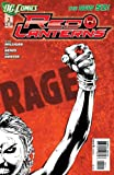 img - for Red Lanterns #2 book / textbook / text book