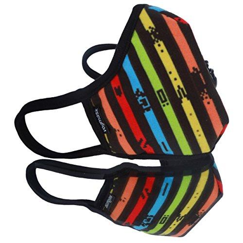 Vogmask-Colorbars-N99-CV-XL-200-lbs