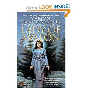 Lady of Avalon by