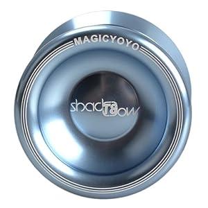 Magic Yo-yo T8 Shadow String Trick Aluminum (Lake Cyan)