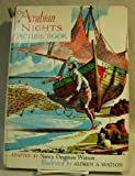 img - for The Arabian Nights Picture Book book / textbook / text book