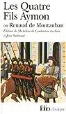 Les Quatre Fils Aymon ou Renaud de Montauban