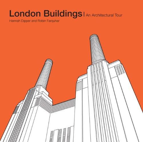 London Buildings: An Architectural Tour (London Buildings compare prices)