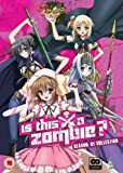 Is This A Zombie [DVD]