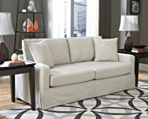 Big Sale Sofab Lily Sofa, Ivory