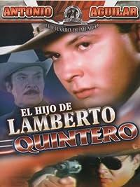 Amazon.com: El Hijo De Lamberto Quintero: Pepe Aguilar, Mario