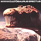 Cultosaurus Erectuspar Blue yster Cult