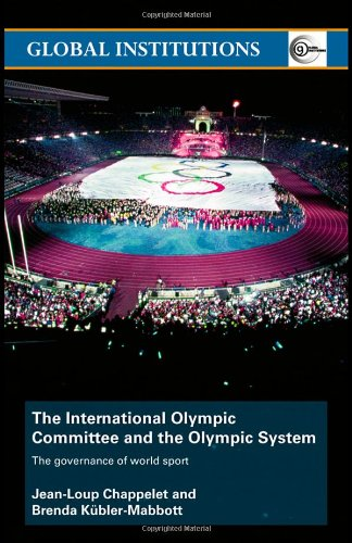 The International Olympic Committee and the Olympic...