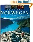 Abenteuer NORWEGEN - Ein Bildband mit...