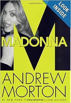 Madonna Hardcover