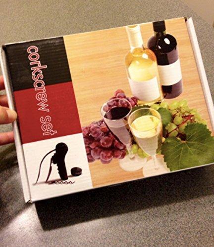 goodmanns wine opener