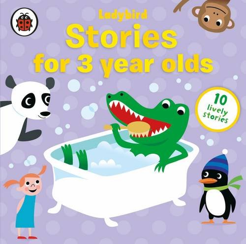stories-for-three-year-olds-ladybird