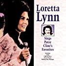 Sing's Patsy Cline's Favorites