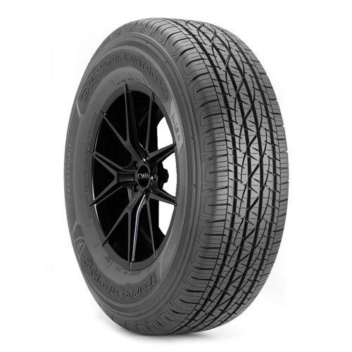 Firestone Destination LE 2 All Season Radial Tire P235