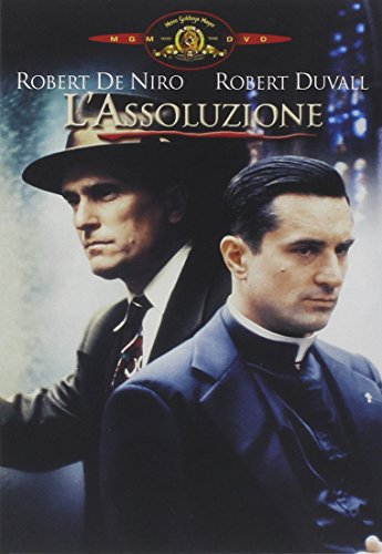 L'assoluzione [IT Import]