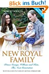The New Royal Family - Prince George,...