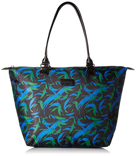 lipault-shopping-tote-m-print-one-size