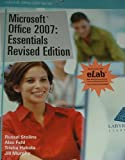 img - for Microsoft Office 2007: Essentials Revised Edition book / textbook / text book