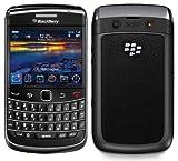 BlackBerry Bold 9700 Sim Free Smartphone - Black