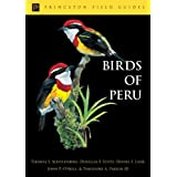 Birds of Peruby Thomas S. Schulenberg