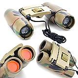 Mini 30 x 60 Night vision Zoom Optical military Binoculars Telescope (126m-1000m)Folding