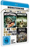 Monsterkino Metallbox-Edition (3 Filme Blu-ray)