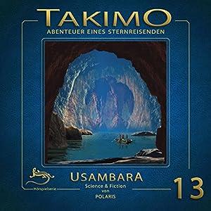 Usambara (Takimo 13) Hörspiel