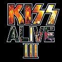 Kiss - Alive III (2 Discos) [Vinilo]