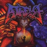 Unquestionable Presence: Live at Wacken by Atheist [Music CD]