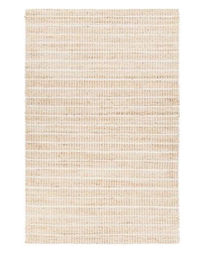 Chandra Abacus Hand-Woven Rug