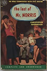 The Last of Mr. Norris