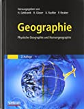 Geographie: Physische Geographie und Humangeographie