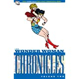 The Wonder Woman Chronicles 2par William Moulton Marston