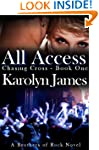 All Access (Chasing Cross Book One) (...