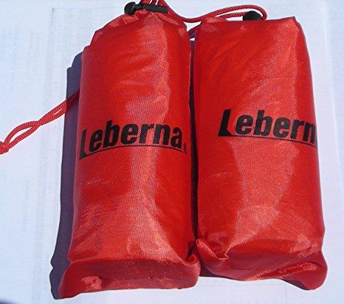 Emergency-Survival-Mylar-Thermal-Sleeping-Bag-3-FT-x-7-FT-36x84-2-Sleeping-Bags-in-One-Box-Each-Sleeping-Bag-in-One-Carry-Bag