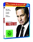 Image de Wall Street [Blu-ray] [Import allemand]