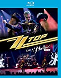 DVD & Blu-ray - ZZ Top - Live in Montreux 2013 [Blu-ray]