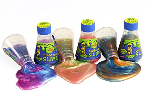Kangaroo's Original Super Cool Slime