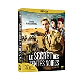 Image de Le secret des tentes noires - COMBO DVD + BLU-RAY [Combo Blu-ray + DVD]