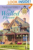 The Walled Flower (Victoria Square Mystery)