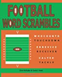 Football Word Scrambles: Puzzles for Sports Fans