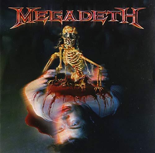 CD : Megadeth - World Needs A Hero (2019 Remaster) (Remastered)