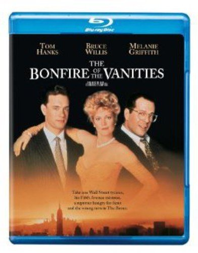 Blu-ray : The Bonfire of the Vanities (Remastered)