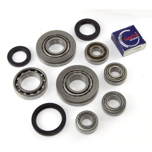 1987-1989 Jeep Wrangler Direct OE Transmission Bearing Kit, Peugeot BA10/5
