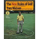 New Rules of Golf (0340362901) by Watson, Tom