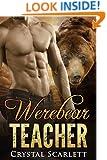 Romance: Werebear Teacher: A BBW Paranormal Shape Shifter Romance (BBW Mail Order Bride Romance, Paranormal Shape Shifter Romance)