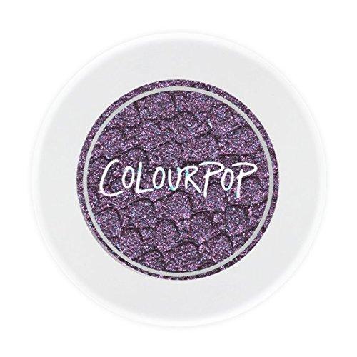 Colourpop Super Shock Metallic Eyeshadow (Dance Party)