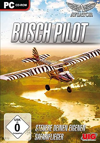 aviator-busch-pilot-importacion-alemana